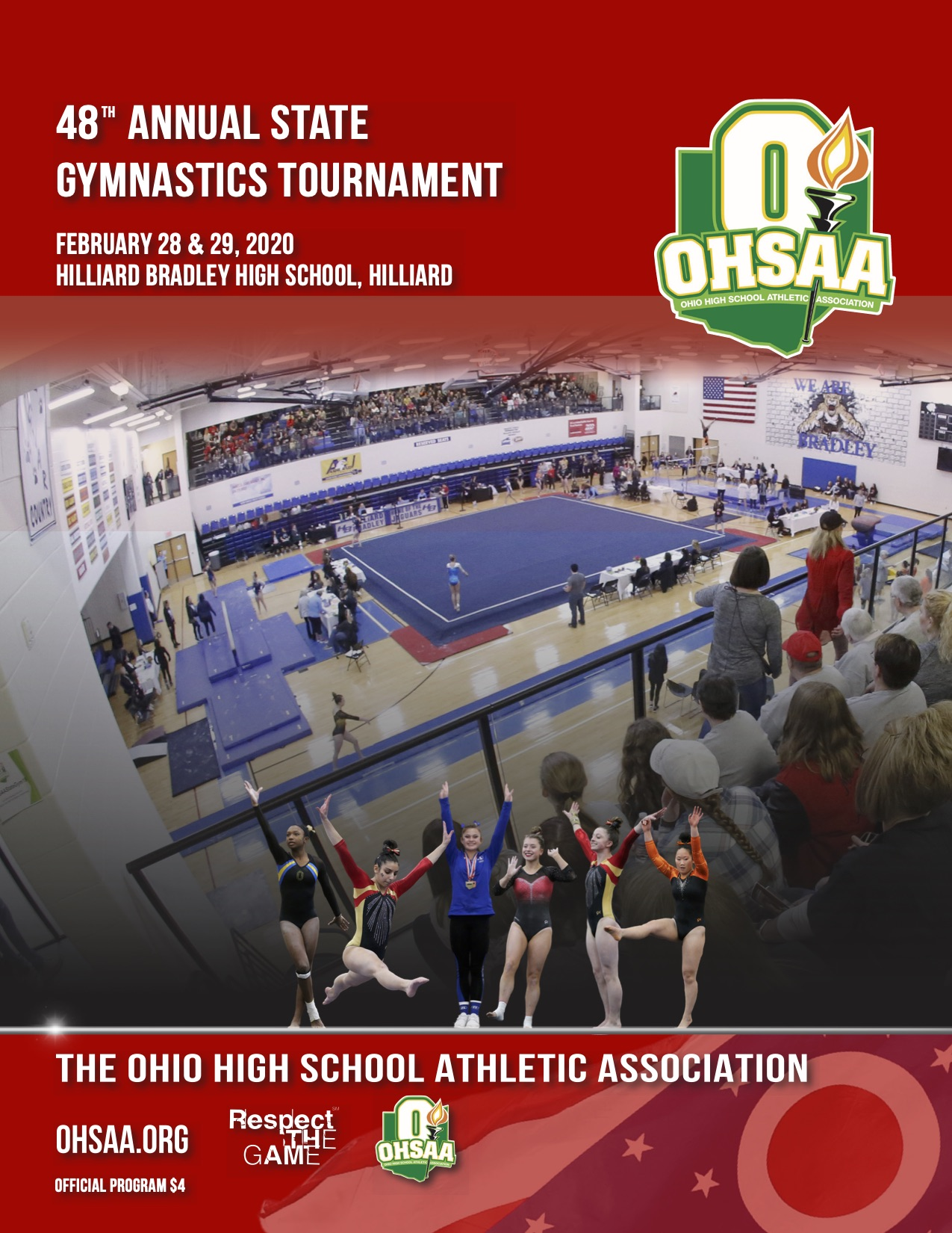 Ohsaa About The Ohsaa District Athletic Boards